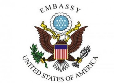 usa ambasy